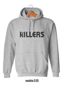 The Killers Sudaderas