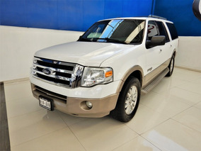 Ford Expedition Eddie Bauer Max Qc 4x2 Aut. 2007
