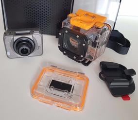 Wasp Gideon 9904 1080p Lifeproof Video Camera   16 Megapixel