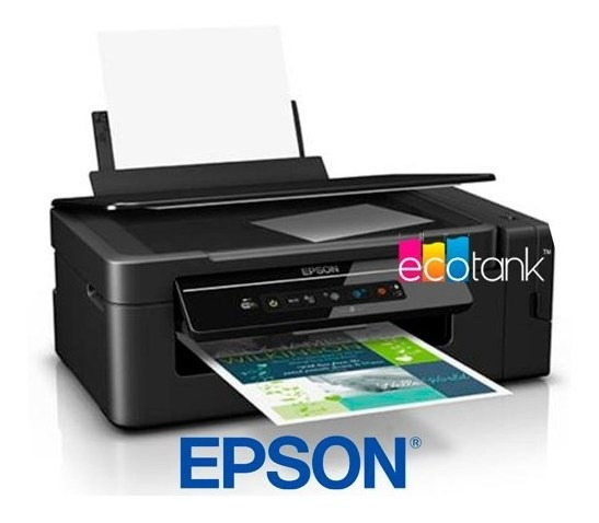 Impressora Epson L395