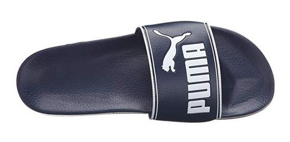 Chinelo Puma Leadcat