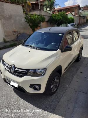 Renault Kwid Intense 18/19
