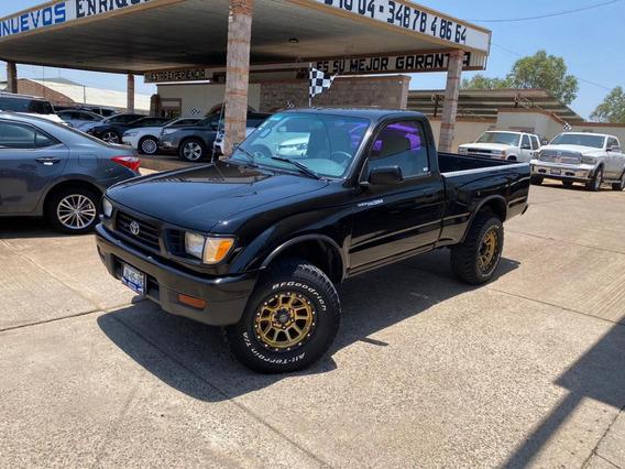 Toyota Tacoma 1995 4x4