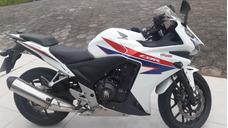 Honda Cbr 500 Cbr 500r