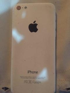 iPhone 5c Aceito Cartão Credito Ou Débito