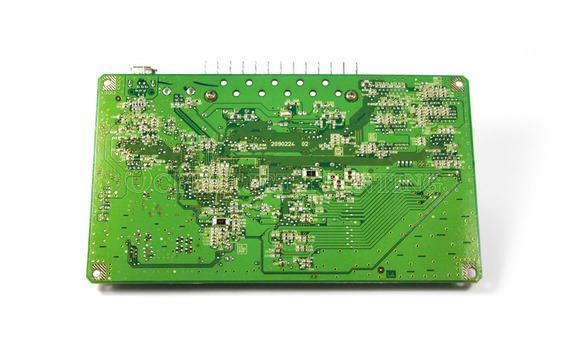Placa Epson R1900 C698main Placa Logica