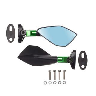 Retrovisor Esportivo Acute Verde Bmw S 1000 Rr 2013