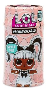 Lol Surprise Hair Goals Series Makeover 15 Sorpresas Mga
