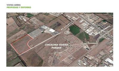 Terrenos Industriales Lampa - Desde 7000 M2 Hasta 50.000 M2