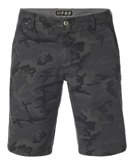 Short Fox Essex Camo