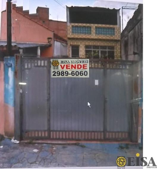 Sobrado Residencial À Venda, Vila Nivi, São Paulo - So0045. - Et88