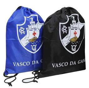 04236d7ff Bolsa Viagem Vasco Botafogo Frete - Calçados, Roupas e Bolsas no ...