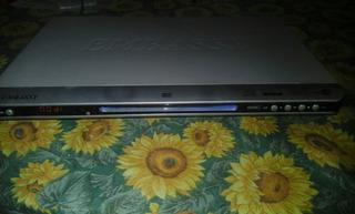 Reproductores De Dvd Combo X3 + Reproductor Casarte