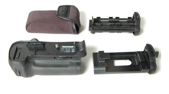 Grip Original Mb-d11 Nikon D7000 En-el15 - Original