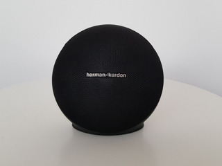Parlante Bluetooth Harman Kardon Onyx Mini Usado Original