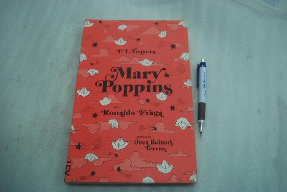 Mary Poppins - Edição Cosacnaify