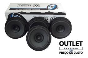 Jogo De Alto Falantes - Up - 2 Portas - 1s0051416g