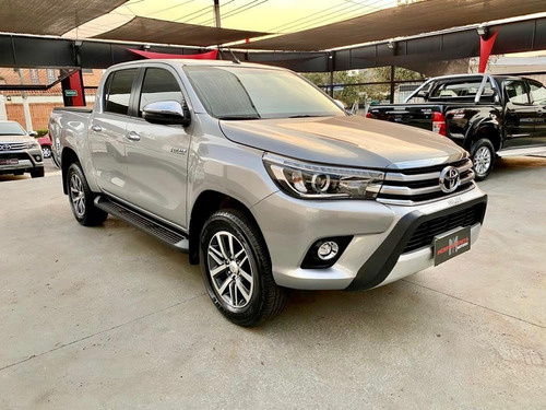 Toyota Hilux Srx 4x4 2.8 Tdi 16v Apenas 31 Mil Km