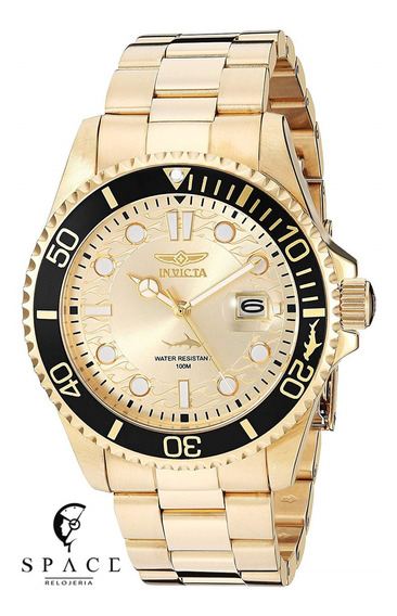 Reloj Invicta Pro Diver 30025 Original Envio Gratis