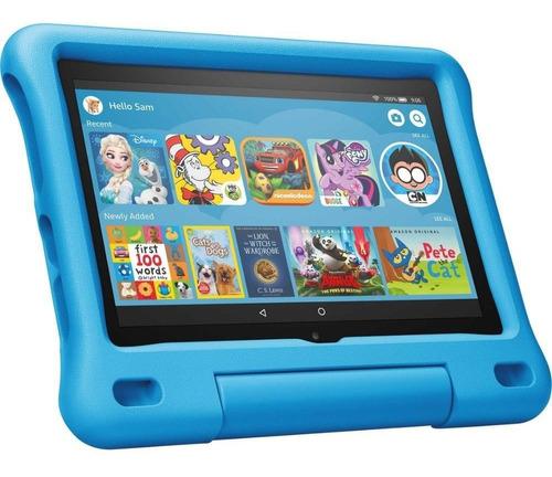 Tablet Amazon Fire Kids 8  Hd  Nueva Generacion