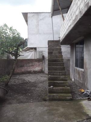 Vendo Casa, A 10 Min De Bucay, Ubicado En Cascajal