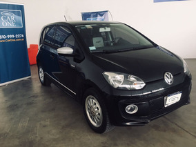 Volkswagen Up! 1.0 Black 2015 57000 Km Financiacion Sp