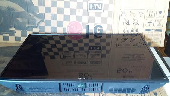 Tv Philco Led 32 Ptv32g50sn Led Com Defeito