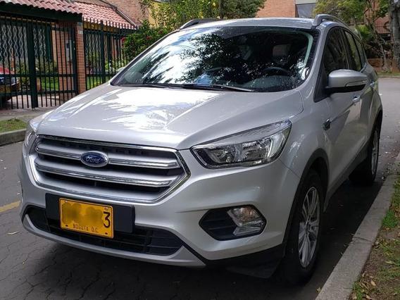 Ford Escape 2018 4x2, Se