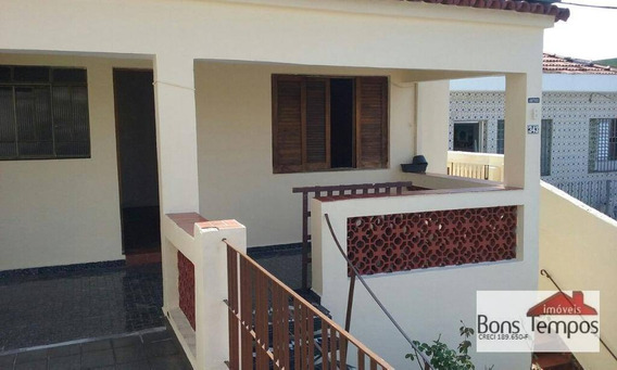 Casa Residencial A Venda,no Bairro Da Patriarca , Aceito Troca Por Apto. No Ipiranga, So Paulo - Ca0343