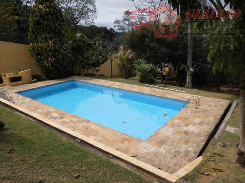 Sobrado Em Condomínio Para Venda Em Cotia, Jardim Colibri, 4 Dormitórios, 2 Suítes, 4 Banheiros, 4 Vagas - So0136_1-1009842