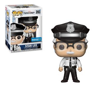 Funko Pop! Stan Lee Cameo Security Guard Exclusive 283