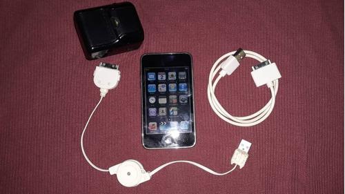 iPod Touch 4ta Generación 8gb