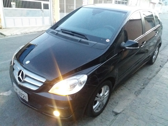 Mercedes-benz Classe B 1.7 Family Plus 5p 2011