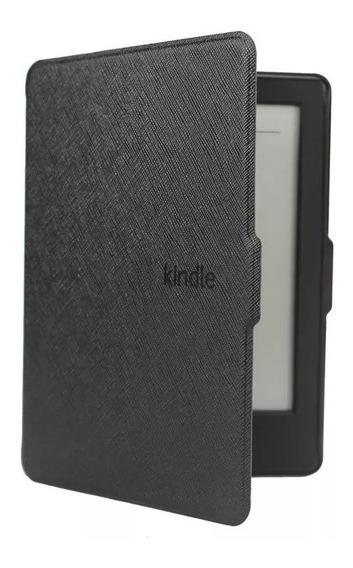 Capa Kindle 8 + Caneta E Película