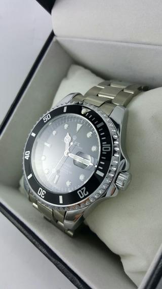 Relógio Rlx Verde