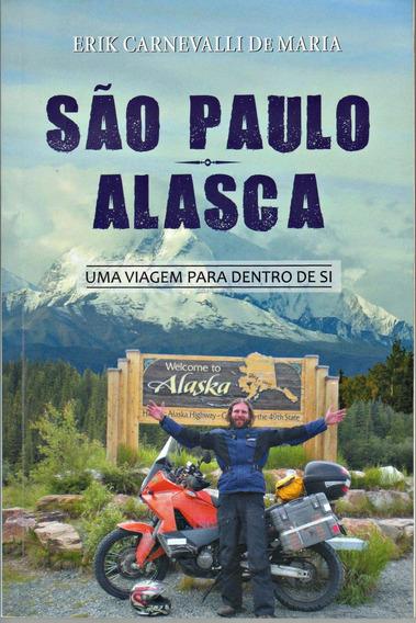 Livro São Paulo - Alasca