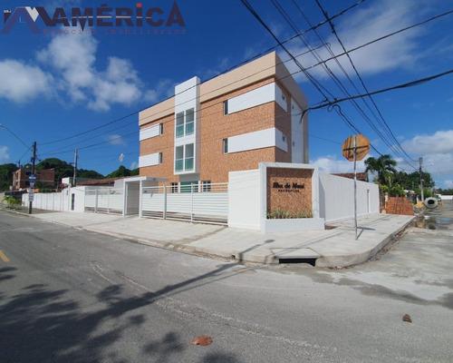 Imagem 1 de 17 de Apartamento - Ap01017 - 69900846