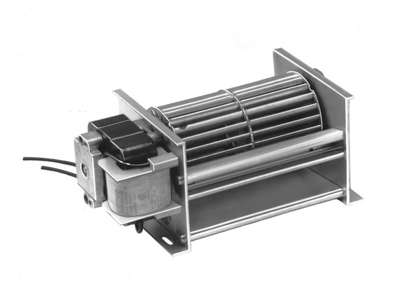 Soplador De Flujo Laminar Fasco B22505