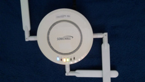 Sonicpoint Sonicwall Dual Band - Ne