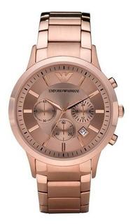 Reloj Emporio Armani Ar2452 - Entrega Inmediata