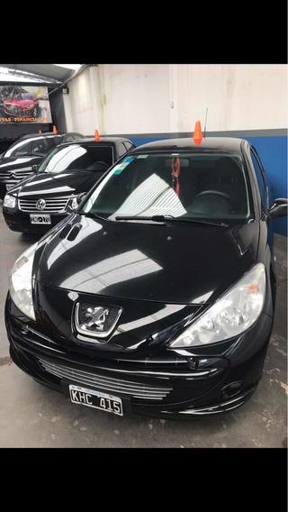 Peugeot 207 Compact Xs Compact 2011