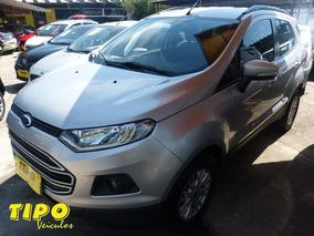 Ford Ecosport Se 1.6 16v Flex 2016