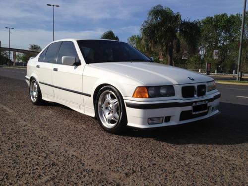 Bmw Serie 3 2.5 325 S 1996 Unico