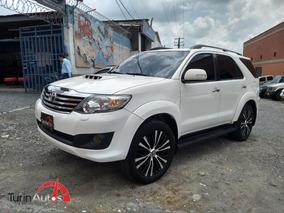 Toyota Fortuner 3.0 2015