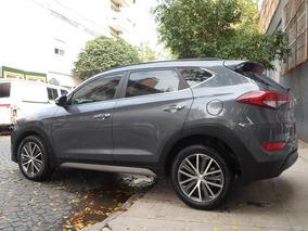 Hyundai Tucson 2.0 4wd Crdi Impecable..!!
