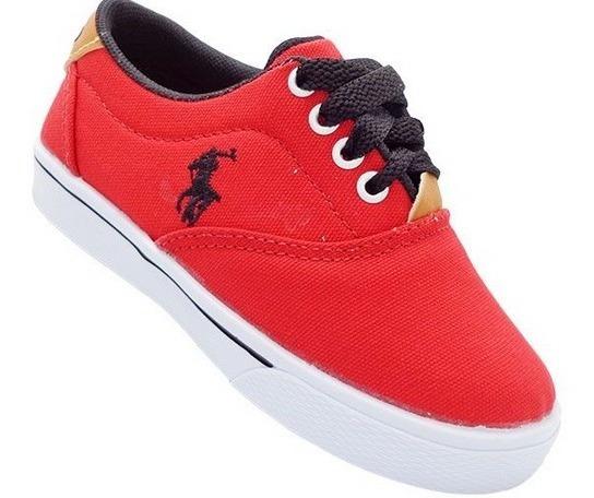 Sapato Ralph Lauren Bebe