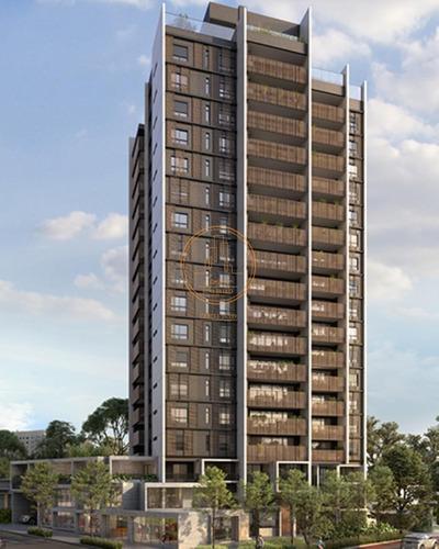 Apartamento  Com 1 Dormitório(s) Localizado(a) No Bairro Moema Em São Paulo / São Paulo  - 2720:906197