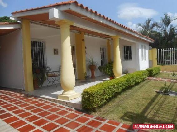 Casas En Venta Los Samanes Irr