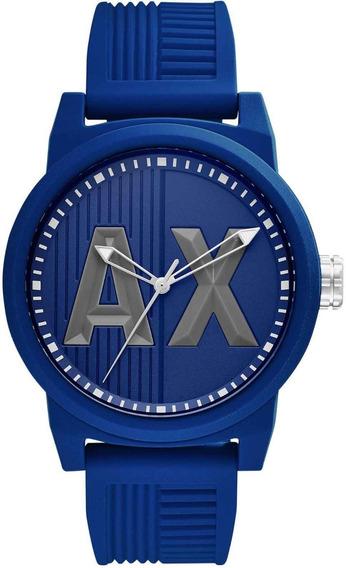 Relógio A|x Armani Exchange Masculino Ax1454/8an