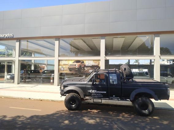 Ford F1000 Mwm229 Turbo